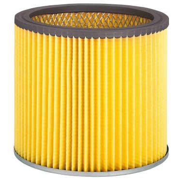 Filtre plissé pour aspirateur sec et humide Einhell[1/2]