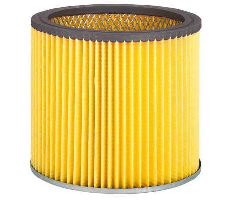 Filtre plissé pour aspirateur sec et humide Einhell[2/2]