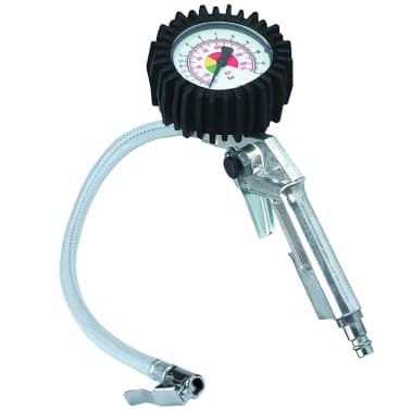 EINHELL manomètre à pneu pour compresseur[3/3]