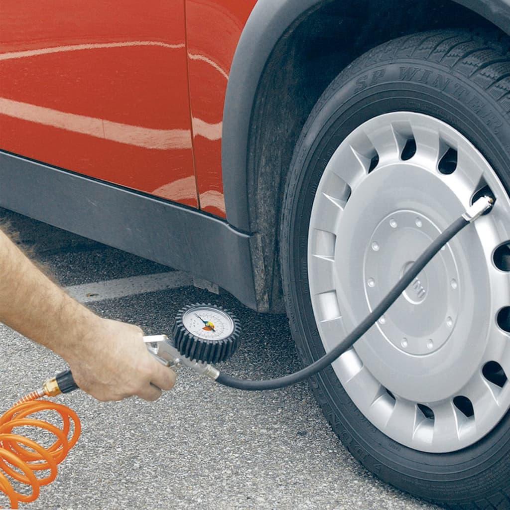 Einhell Reifenfüllmesser