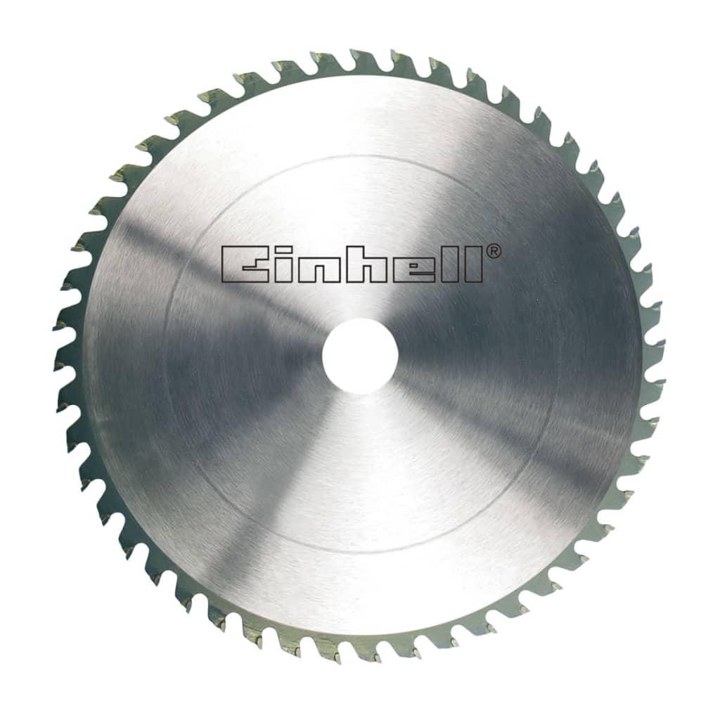Afbeelding van Einhell HM cirkelzaag 210 x 30 x 2,8 mm 48T