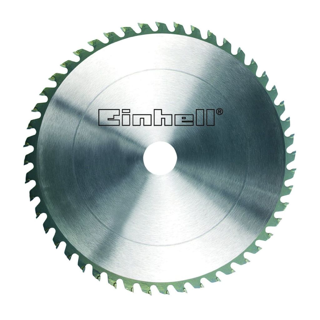Afbeelding van Einhell HM cirkelzaag 205 x 16 x 2,5 mm 48T