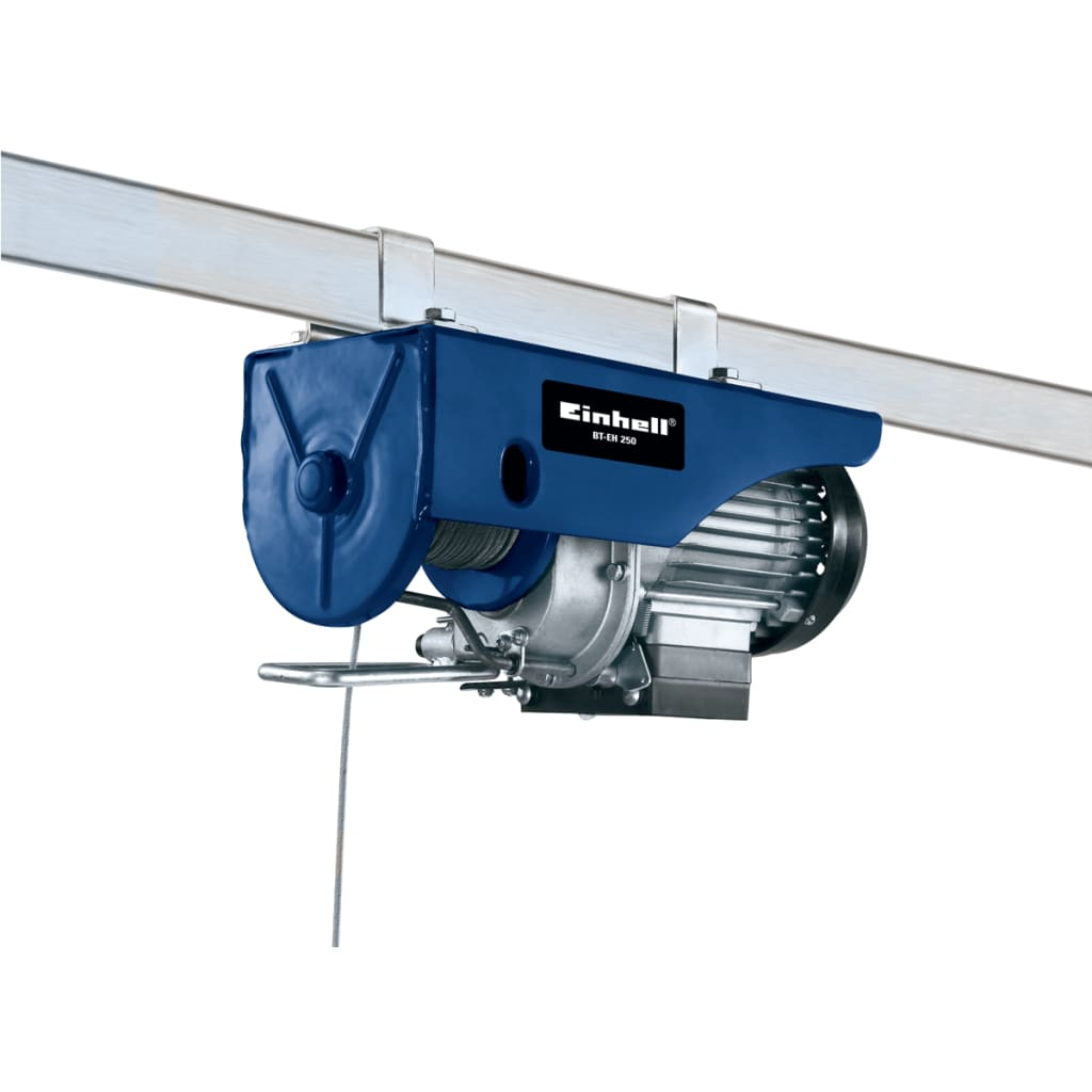 Elektrický kladkostroj  Einhell BT-EH 250