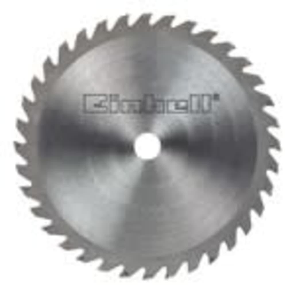 Afbeelding van Einhell TCT cirkelzaag 190 x 30 x 2,5 mm 48 T