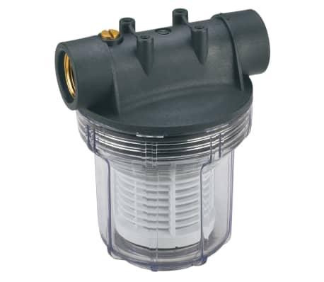 Pre-filtro 12 cm para bomba de agua de Einhell[1/2]