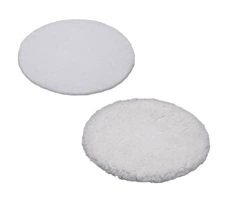 Almohadillas de pulido CC-PO 90 de Einhell[2/2]