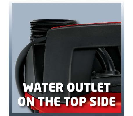 acheter einhell pompe de refoulement 790w rg dp 1135 n pas cher. Black Bedroom Furniture Sets. Home Design Ideas
