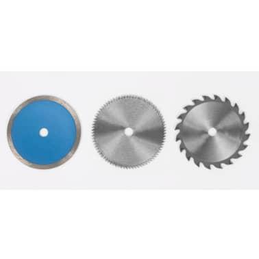 Einhell Kit de lames à scie 85 x 10 mm 6 pcs[1/2]