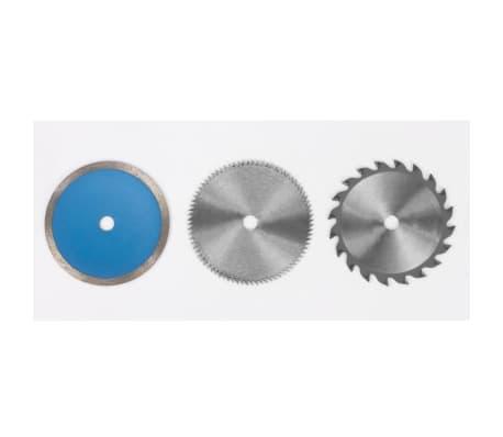 Einhell Kit de lames à scie 85 x 10 mm 6 pcs[2/2]