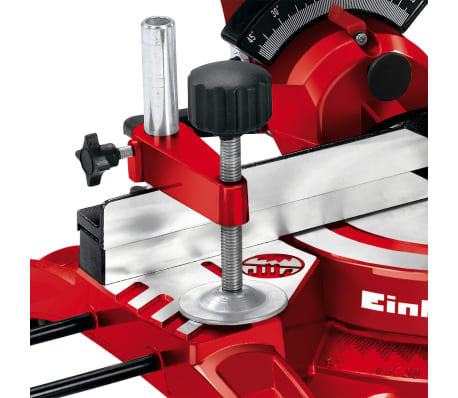 Acheter einhell scie onglet radiale 1800w th sm 2131 - Scie a onglet radiale pas cher ...