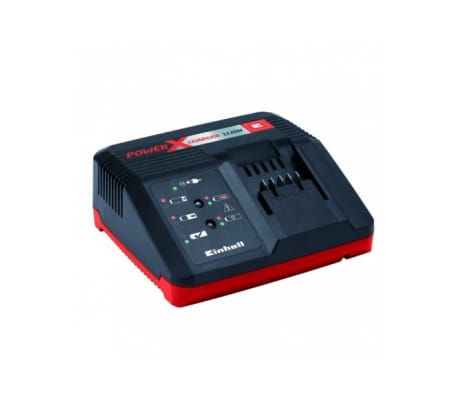 EINHELL chargeur rapide power X change 30 mn[2/3]