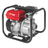 Einhell Petrol-powered Water Pump GE-PW 45