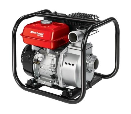 Einhell Benzin-Wasserpumpe GE-PW 45[2/15]
