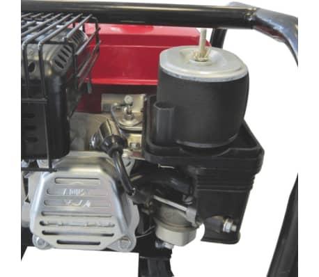 Einhell Benzin-Wasserpumpe GE-PW 45[11/15]