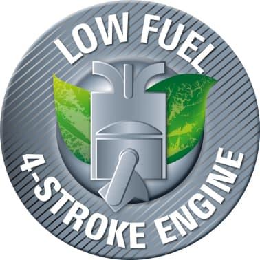 Einhell Benzin-Wasserpumpe GE-PW 45[15/15]