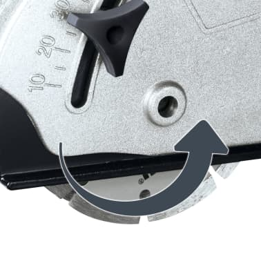 Einhell Kapmaskin för byggmaterial TH-MA 1300[6/7]