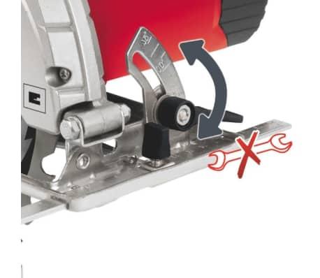 EINHELL scie circulaire 1400W TH-CS 1400/1[5/12]