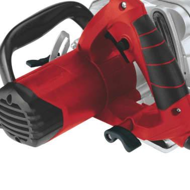 EINHELL scie circulaire 1400W TH-CS 1400/1[4/12]