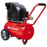 Einhell Luftkompressor 24 L TE-AC 270/24/10