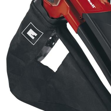 acheter souffleur aspirateur lectrique einhell vacge el. Black Bedroom Furniture Sets. Home Design Ideas