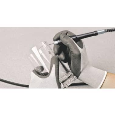 EINHELL kit touret à meuler multifonctions 120W TH-XG 75 + 100 a[4/11]