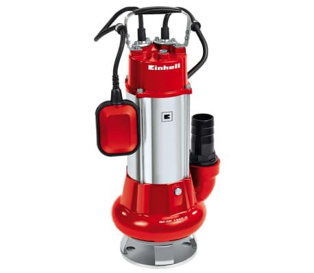 EINHELL pompe évacuation 1300W GC-DP 1340 G[2/13]