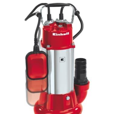 EINHELL pompe évacuation 1300W GC-DP 1340 G[12/13]