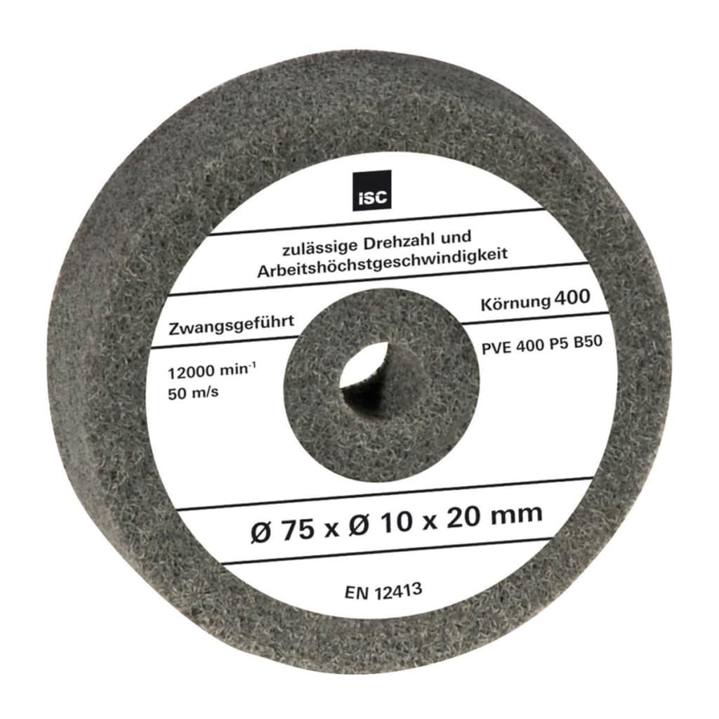 Afbeelding van Einhell polijstschijf 75 x 10 x 20 mm voor TH-XG 75