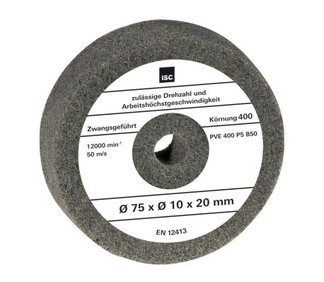 Einhell Meule de polissage 75 x 10 x 20 mm pour TH-XG 75[1/2]