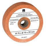Einhell Grinding Wheel 75 x 10 x 20 mm G120 for TH-XG 75