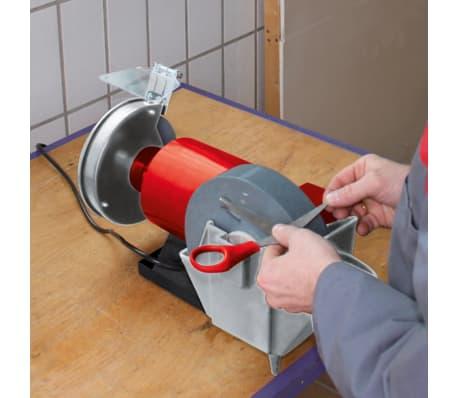 EINHELL touret à meuler sèche et eau 250W TC-WD 150/200[10/13]