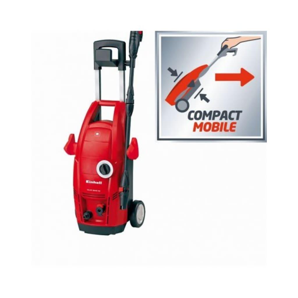 Nettoyeur à haute pression Einhell TC-HP 2042 PC pression de 150 bars maximum 2