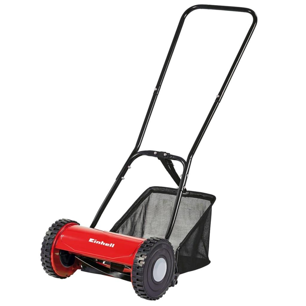 Einhell Mașină de tuns iarbă manuală, GC-HM 30 vidaxl.ro