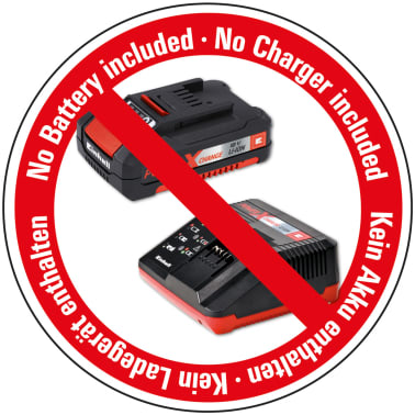 Einhell Powerbank USB adapter TE-CP 18 Li USB-Solo[5/5]