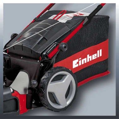 Einhell Tondeuse thermique 75 L GE-PM 48 S HW B&S[3/7]