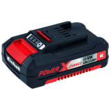 Einhell batteri, 18 V, 2 Ah, Power-X-Change