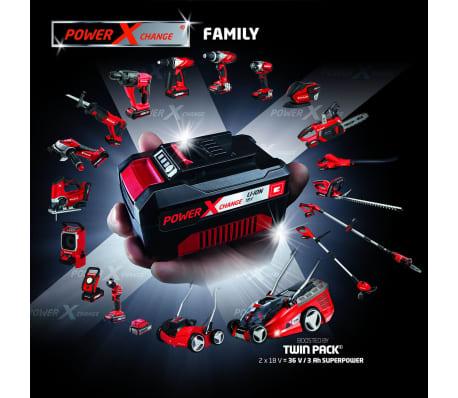 Einhell Batterie Power-X-Change 18 V 2 Ah[3/3]