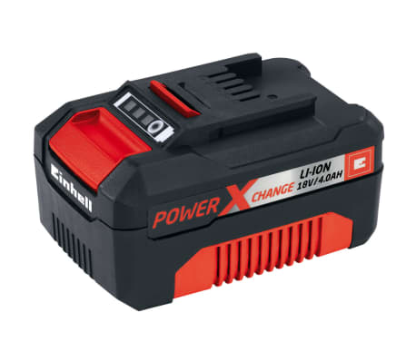 Einhell akumuliatorius 18 V 4 Ah Power-X-Change[1/3]