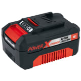 Einhell Accu Power-X-Change 18 V 4 Ah