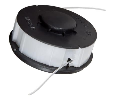 Einhell Elektro-Rasentrimmer 450 W GC-ET 4530 + 3 Fadenspulen[3/12]
