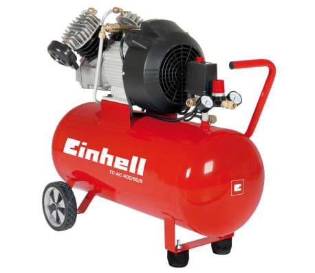 Einhell Luftkompressor 50 L TC-AC 400/50/8[1/7]