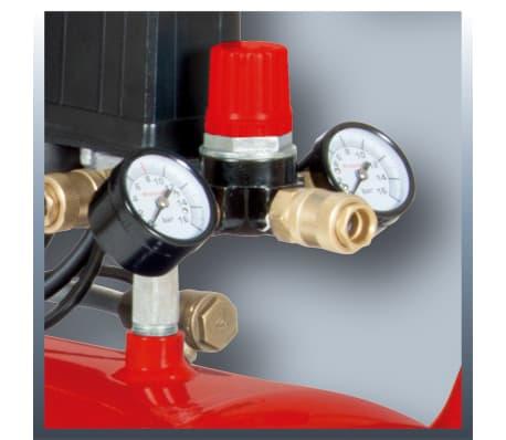 Einhell Luftkompressor 50 L TC-AC 400/50/8[4/7]