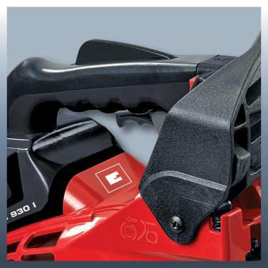 Einhell Einhand-Benzin-Kettensäge GC-PC 930 I mit Ersatzkette[4/7]