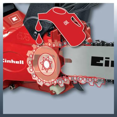 Einhell Einhand-Benzin-Kettensäge GC-PC 930 I mit Ersatzkette[5/7]