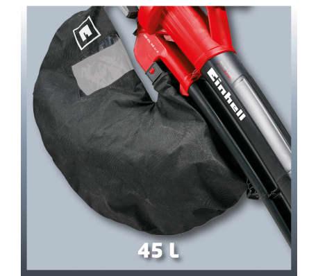 Souffleur de feuilles sans fil Einhell GE-CL 36 Li E - Solo 3433600[6/9]