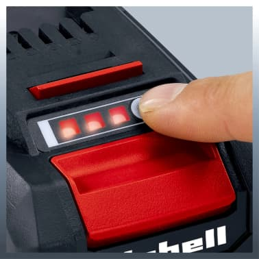 Einhell Kit de démarrage de batterie Power X-Change 18 V 4 Ah[4/7]