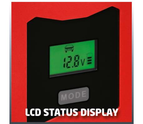 Einhell cargador de baterías CC-BC 10 M 1002241[3/3]