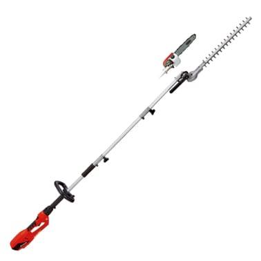 Einhell Elektro-Stab-Heckenschere GC-HC 9024 T 900 W 4501280[1/12]