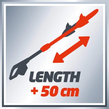 Einhell Elektro-Stab-Heckenschere GC-HC 9024 T 900 W 4501280[4/12]