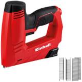 Einhell Elektotacker TC-EN 20 E Rot 4257890